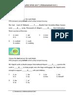 Pem Sec a Questions No 7-9