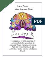 SHANTALA AYURVEDA BILBAO