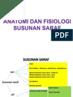 K4 - Anatomi Dan Fisiologi SSP