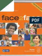 F2F Starter SB 2nd Ed