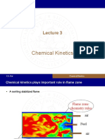 Checmical Kinetics - S.bai