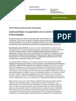 Carboxamidas- La Superacion en El Control de Las Enfermedades