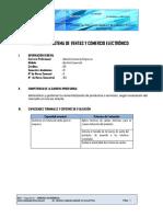 IV Sem. 5silabo Sist.ventas Comercio Electronico