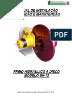 560 - Manual Freio SH12