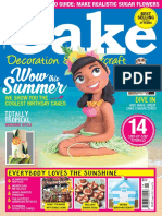 Cake Decoration & Sugarcraft - August 2017.pdf