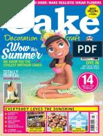 Cake Decoration & Sugarcraft - August 2017.pdf