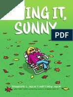 Swing it, Sunny (Book Excerpt)
