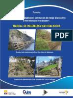 Manual de Ingenieria Naturalistica