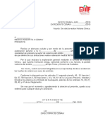 Solicitud Historia Clinica Medico Cemaiv