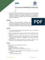Astm - Seleccion y Especificacion de Recubrimientos de Proteccion - De La Cruz