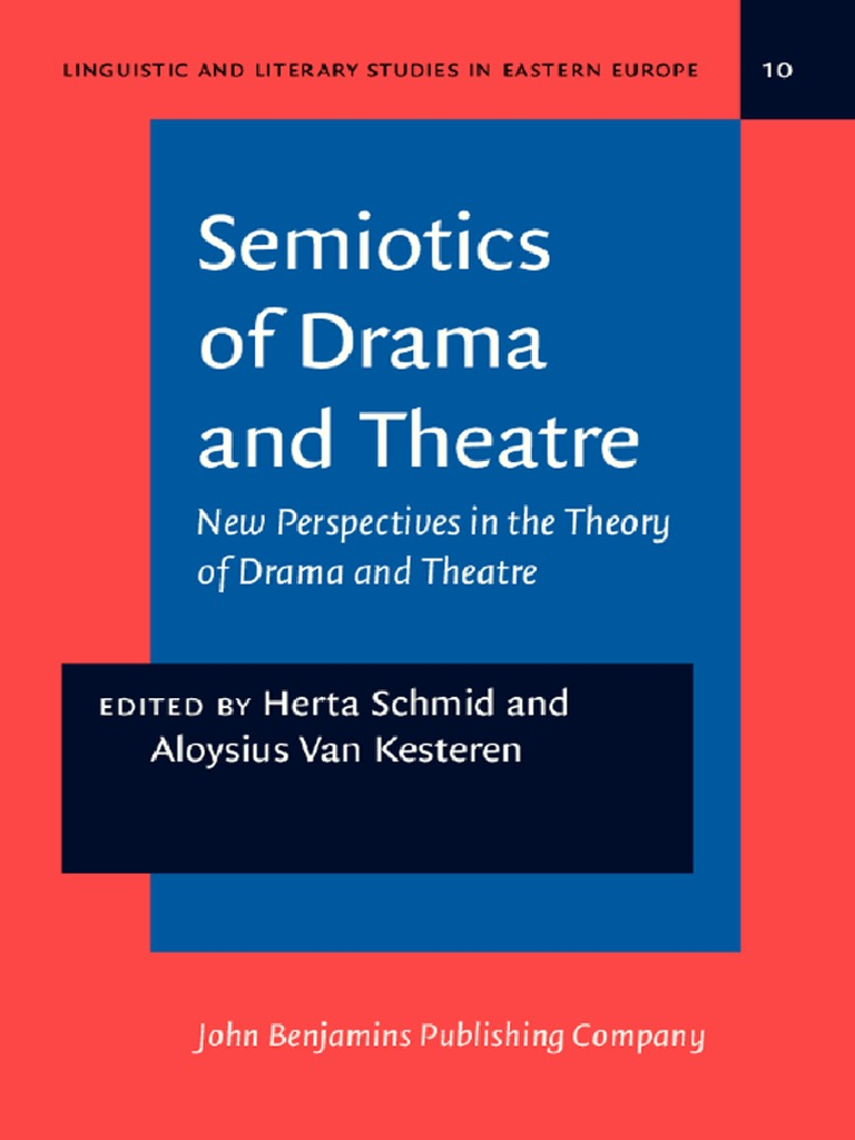Semiotics of Drama & Theatre Empiricism