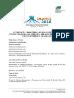 Teixeira f. b. - Cilamce 2016