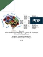 Dossier 1_teorias de La Emocion y La Cognicion Social Miguel Ramos Henderson
