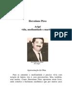 - J herculano Pires - Arigo Vida Mediunidade e Martirio.pdf