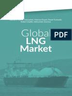 Global LNG Market eBook