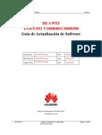 Y530-U051Open Market_Colombia_V100R001C900B509 Manual de Actualizacion