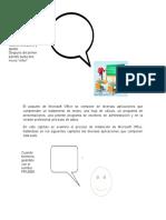 El Paquete de Microsoft Office