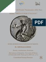 Notiziario Del Portale Numismatico Dello Stato, Vol. 8 (2016)