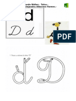 Usar la letra T.doc