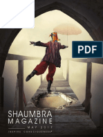 Shaumbra Monthly May 2017(2)