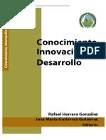 Conocimiento, Innovación y Desarrollo