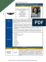 Perfil Institucional Del TSA (Justicia Contenciosa)