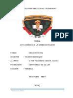 Trabajo Monografico de La Escuela de Pnp 2017