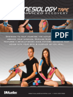 9 Kinesiology Taping Techniques to Enhance Your Recovery