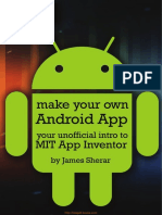 Android App Mit App Inventor