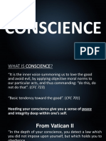 conscience essay  the great gatsby  conscience conscience pptx
