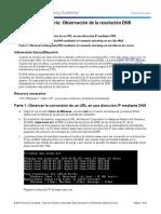 10.2.2.9 Lab - Observing DNS Resolution.pdf