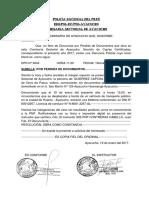 Policía Nacional Del Peru