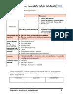 Lineamientos Portafolio Del Estudiante