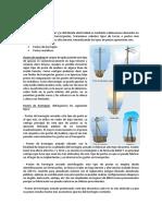Diseño de Postes