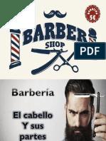 Trabajo de Barberia
