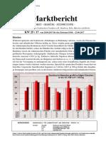 Marktbericht Obst Und Gemüse 2017 - 25