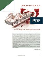 Rodolfo Fucile - Revista Atticus CUATRO