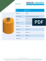 Ctb60 - Gve052 Data Sheet 105655