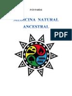 Primer Capitulo Libro Medicina Natural Ancestral - Ivan Farias