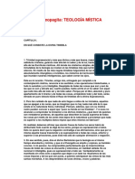 Dionisio, Areopagita - Teologia mistica.pdf