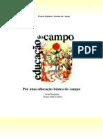 Cadernos Colecao Vol.3