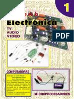 El Mundo de la Electrónica 1.pdf