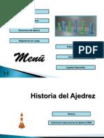 El Ajedrez - Personal Resumido - SUBIDO.pptx