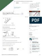 Hidrostática - Conceitos Básicos de Hidrostática Para Inicio de Estudos Em Mecânica.