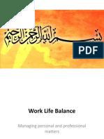 Work Life Balance.pptx
