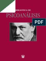 BIBLIOTECA DE PSICOANALISIS.pdf