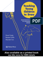 Teaching Young Children to Draw
