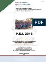 Informacion Colegio Bicentenario