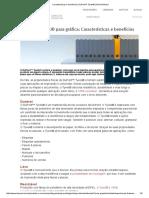 Características e benefícios _ DuPont™ Tyvek® _ DuPont Brasil