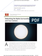 Debunking the Myths Surrounding the Sun and Your Camera.pdf